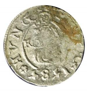 Denar 1583