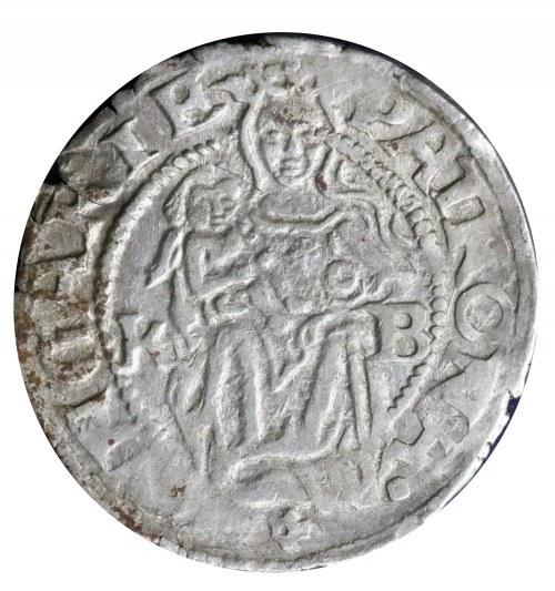 Denar 1590