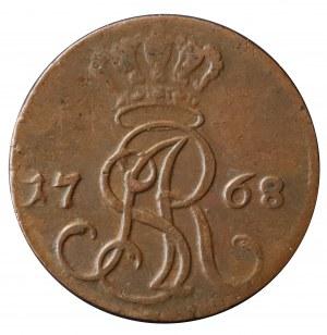 1 Grosz 1768
