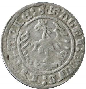 półgrosz 1514