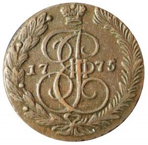 5 kopiejek 1775 EM