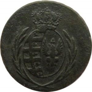 Księstwo Warszawskie, 3 grosze 1811 I. S., Warszawa