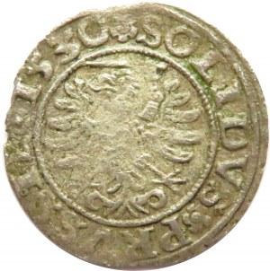 Zygmunt I Stary, szeląg 1530, Toruń (R1)