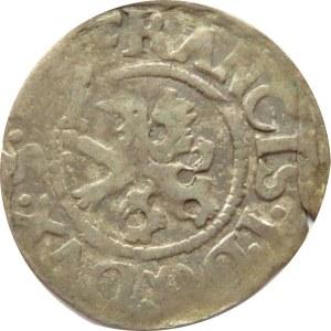 Pomorze, Szczecin, Franciszek, podwójny szeląg 1620, Szczecin