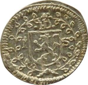 Niemcy, Hesja-Darmstadt - 1 Kreuzer 1683 - Srebro