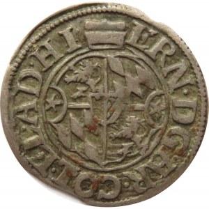 Austria, Rudolf II, 1/24 talara (grosz) 1603