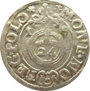 Zygmunt III Waza, półtorak 1619, Sas, Bydgoszcz