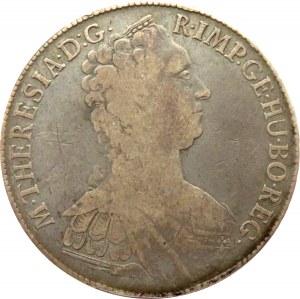Austria, Maria Teresa, talar 1765 G, Nagybanya