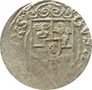 Okupacja Szwedzka, Gustaw II Adolf, półtorak 1633, Elbląg
