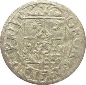 Siedmiogród, Jerzy I Rakoczy, półtorak 1637, bardzo rzadki