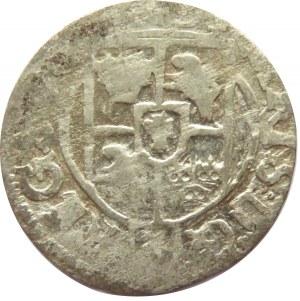 Okupacja Szwedzka, Krystyna, półtorak 1635, Elbląg