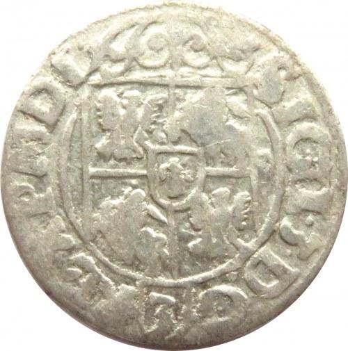 Zygmunt III Waza, półtorak 1621, Bydgoszcz