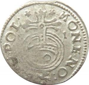 Jan II Kazimierz, półtorak 1661, Poznań,
