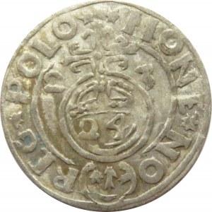 Zygmunt III Waza, półtorak 1623, naśladownictwo, rzadkie