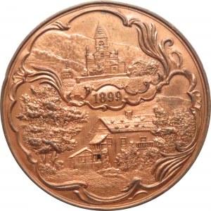 Niemcy, medal upamiętniający bitwę pod Bergisel 1809