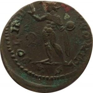 Cesarstwo Wschodnie, Bizancjum, Konstantyn I Wielki, folis 313-315, Trewir
