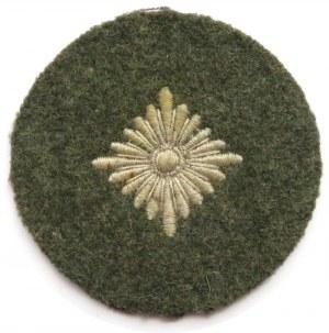 Niemcy, III Rzesza, naszywka Oberschutze, stan bardzo dobry