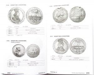J. Parchimowicz, Katalog monet polskich 1545-1586 i 1633-1864, wyd. 3, Szczecin