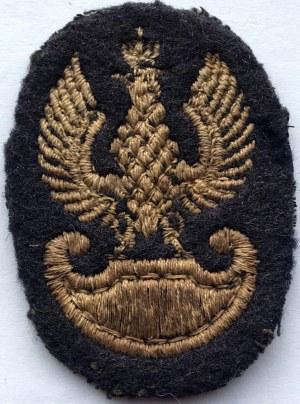 Polska, PRL, lata 60-te odznaka LPŻ, Liga Przyjaciół Żołnierza