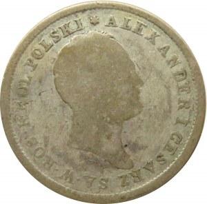 Mikołaj I, 2 złote 1823 I.B., Warszawa
