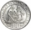 100 złotych 1966 Mieszko i Dąbrówka, mennicze