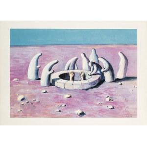 Ryszard Tomczyk Biomy, 1967