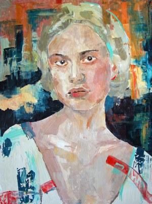 Natalia Biegalska, Helen, 2019