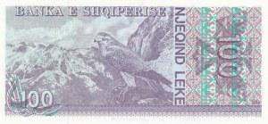 Albania, 100 Leke, 1994, UNC, p55b