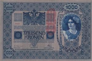 Austria, 1.000 Krones, 1902, UNC, p59