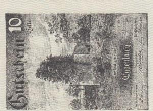 Avusturya, 10 Heller, 1920, UNC, pS117