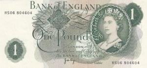 Great Britain, 1 Dollar, 1970, UNC (-),