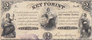 Macaristan, 5 Forint, 1800, UNC,  pS142R