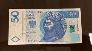 Poland, 50 Zlotych, 2017, UNC, p175