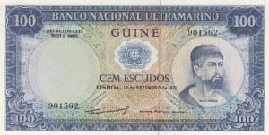 Portugal, 100 Escudos, 1971, UNC, p45a