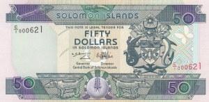 Solomon Islands, 500 Dollars, 1996, UNC, p22