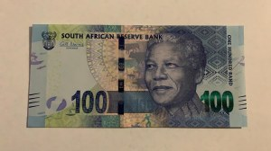South Africa, 100 Rand, 2014, UNC, p141a