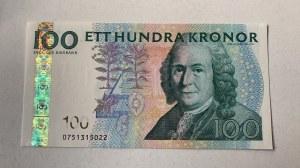 Sweden, 100 Kronor, 2006/2014, UNC, p65c