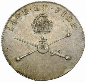 Austria, Franz II, Coronation jeton 1792