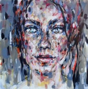 Małgorzata SĘK, Through the Looking Glass, 2019 r.