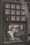 William Hogarth (1697 - 1764), Thomas Cook (ok. 1744-1818), Noc, 1798