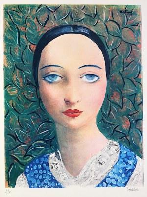 Mojżesz Kisling (1891 - 1953), Ofelia