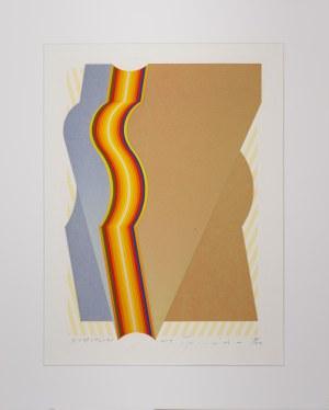 Fumio Tomita (ur. 1934, Japonia) Kompozycja