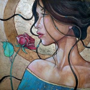 Joanna Misztal, Róża, 2020