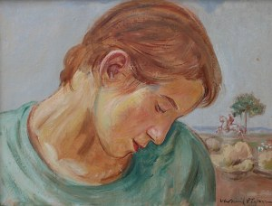 Wlastimil Hofman (1881-1970), Rozstanie