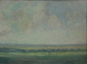 A.N.(XX w.), Pejzaż(1938?)