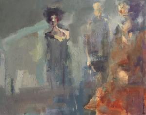Joanna Aninowska (1975), Ślepa pokusa (2016)