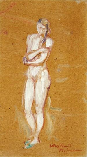 Wlastimil Hofman (1881-1970), Akt III