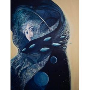 Anita Zofia Siuda, Planety szaleją, 2020