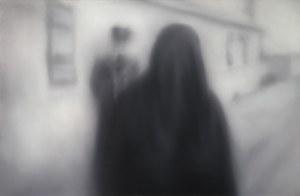 Bartek Otocki, Bez tytułu z cyklu Nieodwracalne, 2017