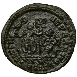 Roman Imperial, Constans, Centenionalis